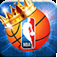 NBA: King of the Court 2 app icon