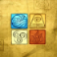 Virtual Bender (Avatar: The Last Airbender The Legend of Korra) iOS Icon