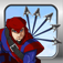 Archery Shooter Bow and Arrow Game PLUS iOS Icon