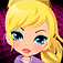Dress Up Cute Girl Fashion app icon