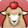 Sheep Spongy iOS Icon