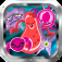 Bacteria Invasion app icon