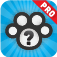 Name That Dog Pro: The Unleashed Photo Game About Dogs App Icon