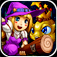 Amazing Witch Adventure2 app icon