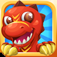 Jurassic Story Game app icon