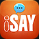 ISay App Icon