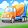 Trucks and Things That Go App Icon