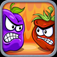 Fruit vs Veg App Icon