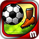 Soccer Puzzle League iOS Icon