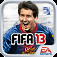 FIFA SOCCER 13 by EA SPORTS app icon