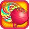 IMake Lollipops Free- Free Lollipop Maker by Cubic Frog Apps More Lollipops? iOS Icon