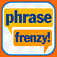 Phrase Frenzy app icon