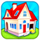 Home Design Story App Icon