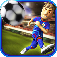 Striker Soccer London app icon