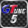 GTune 5 app icon