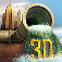 PipeRoll 3D New York App Icon