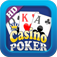 Casino Poker! app icon