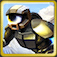 Jetpack Junkie iOS Icon