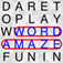 Word-A-Maze App Icon
