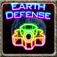 Earth defence-falling stones iOS Icon