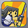 NinjaCount app icon
