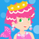 Mermaid Fashion Show app icon