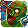 Zombie Buster app icon