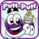 Putt-Putt Travels Through Time iOS Icon