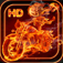 Hell Rider iOS Icon