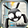 Stickman Base Jumper App Icon