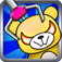 Alien Bear Catcher App Icon