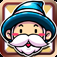 Retired Wizard Story App Icon