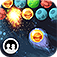 Bubble Galaxy with Buddies App Icon