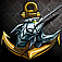 Captain's Fury for iPhone iOS Icon