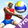 Beach Volley Pro iOS Icon