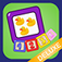 My Very Own English Counting Numbers 123 Deluxe app icon