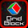 GridBlock iOS Icon