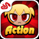 ActionZombie App Icon