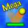 Mega Bounce iOS Icon