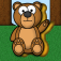 Animal Games for Kids: Puzzles HD App Icon