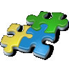 Mega Puzzle Bundle app icon