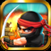 Ninja Raiders App Icon