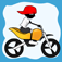 Doodle Moto HD for iPhone app icon