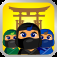 Ninja Temple iOS Icon