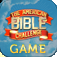 The American Bible Challenge Game iOS Icon