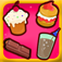 Sweet Food App Icon