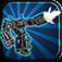 Escape Bots app icon