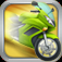 RaceBikeHD iOS Icon