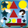 Caboose Express: Patterns and Sorting for Preschool and Kindergarten App Icon