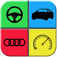 Car Logos Quiz iOS Icon